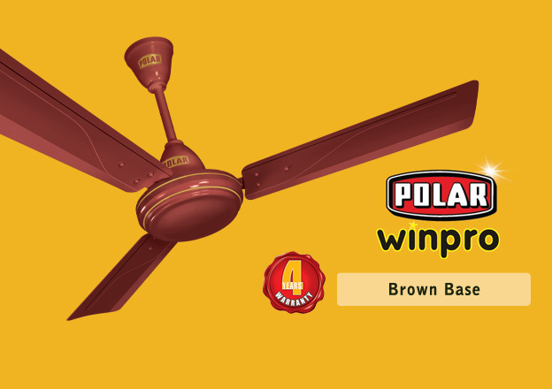 ceiling fan manufacturer in India Archives - Polar India
