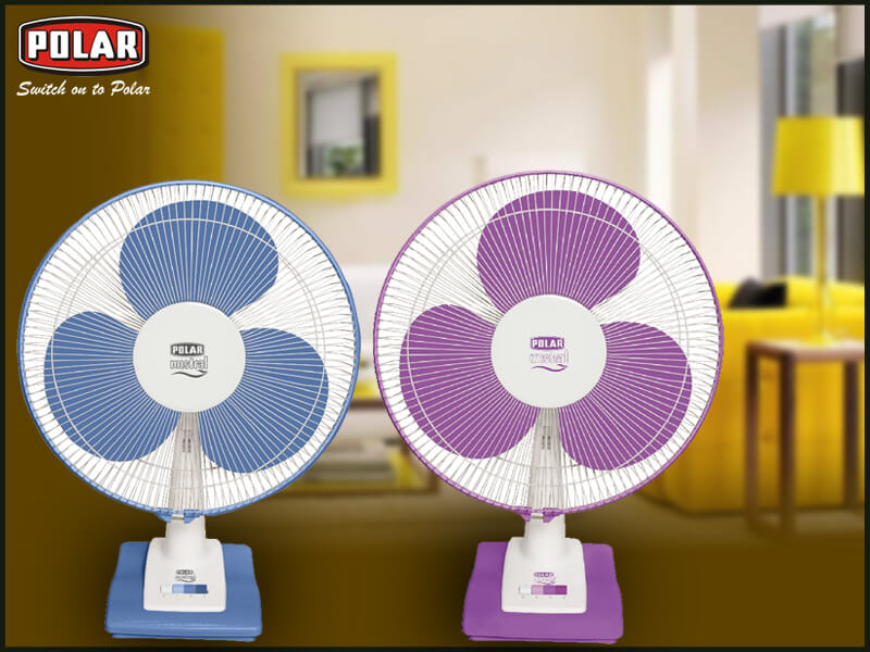 Table Fan Manufacturer in India