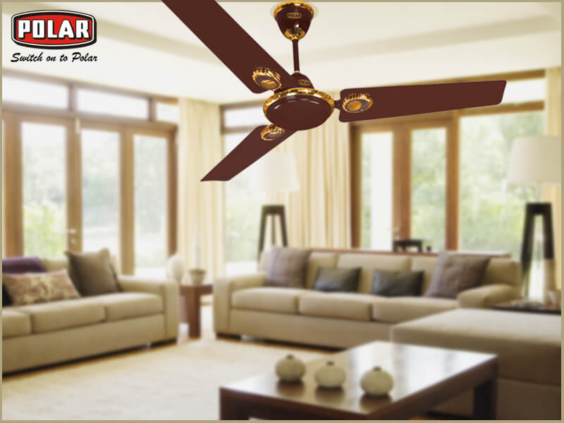 Buy Ceiling Fans in India