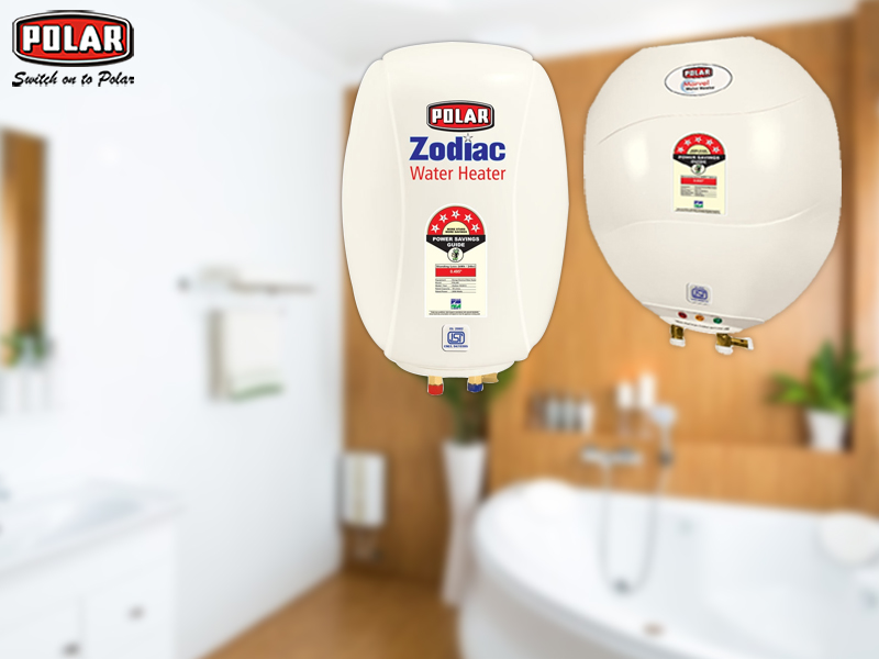Water heater Manufacturers