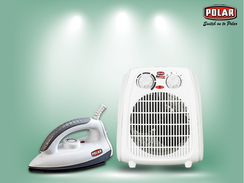 Five Things to Consider When Purchasing a Fan Heater