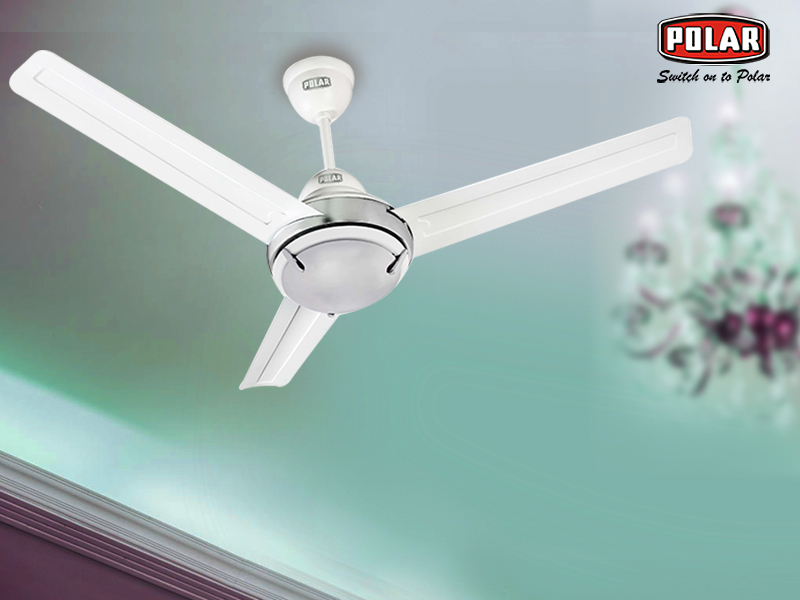 Decorate your Home with Modern and Efficient Ceiling Fans