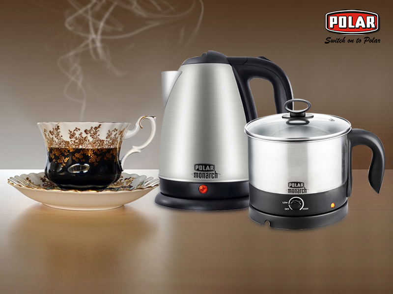 A Stove Kettle or An Electric Water Kettle – Which is better