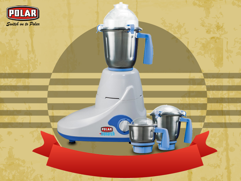 Get to Know About the Several Uses of Mixer Grinders