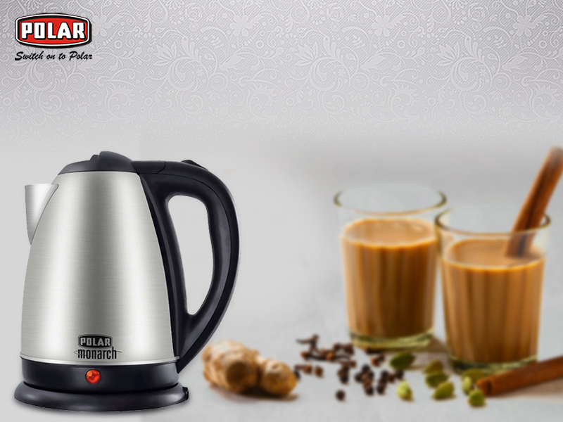 How to Expand the Longevity of Your Electric Kettle