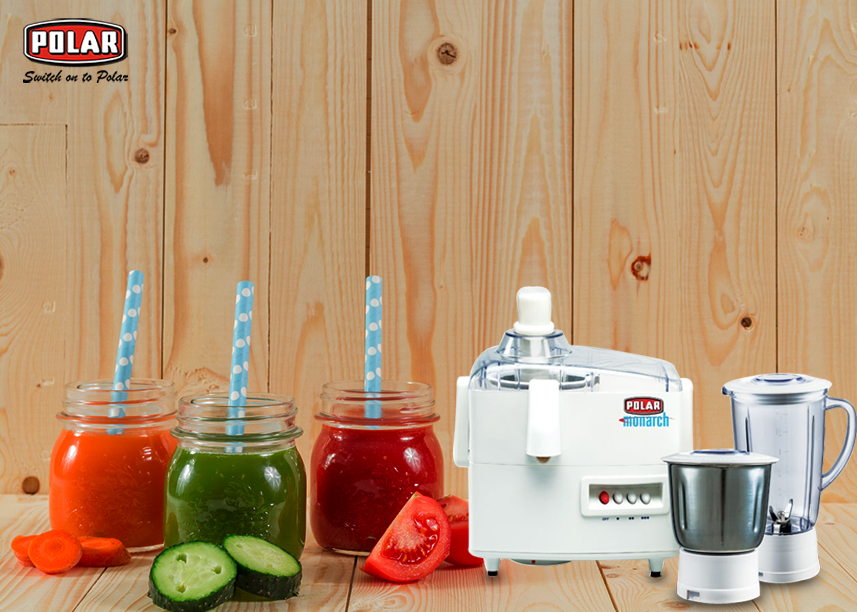 All about the Most Vital Kitchen Appliance – Mixer Grinder