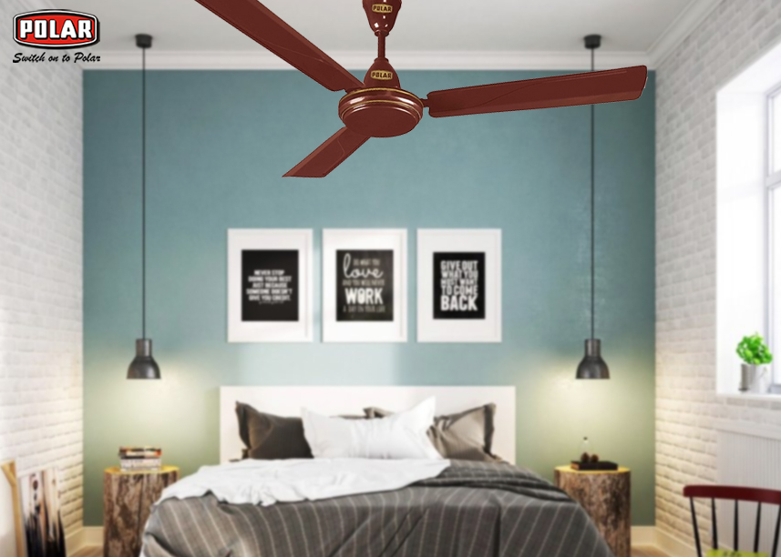 Check Out Some of the Newest Electric Ceiling Fan in the Market