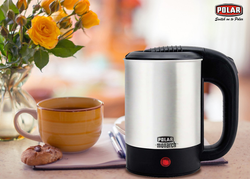 Five Questions to Be Raised Before Buying Electric Kettle