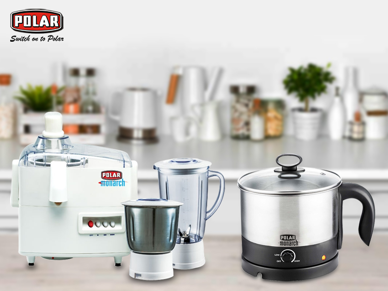 Why It Is Worth Buying Home Appliances from Online Store