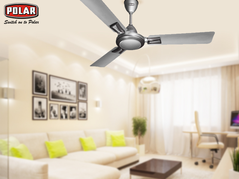 How Can You Calculate the Wattage of A Ceiling Fan