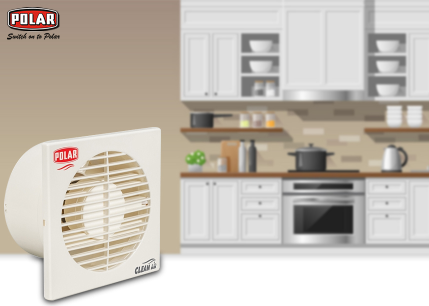 Tips for Installing Exhaust Fans in your House Effectively
