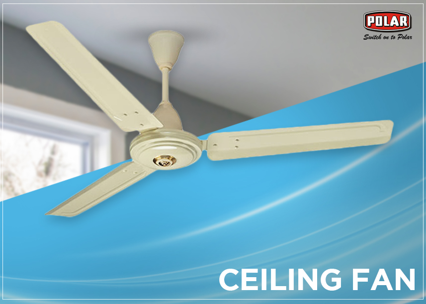 1200MM CEILING FAN