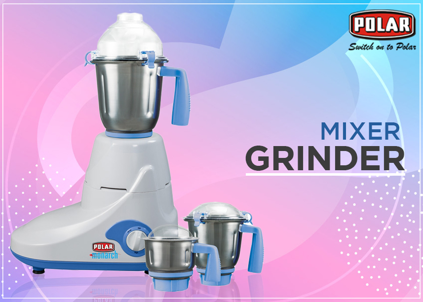 Buy Mixer grinder Online