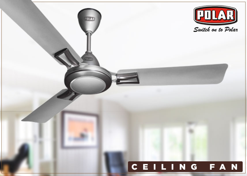 Best 10 Ceiling Fans in India