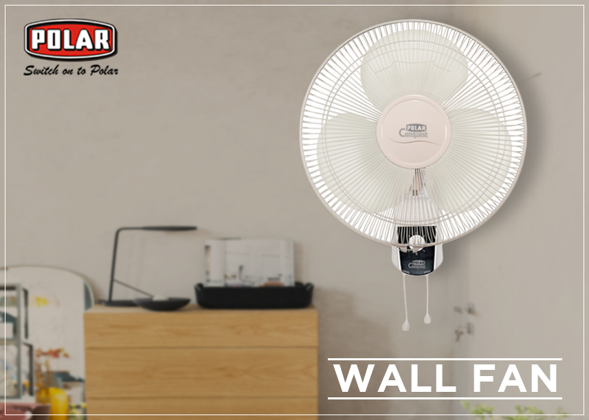 online wall fan