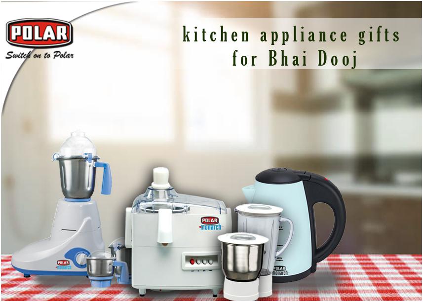 Electric Kitchen Appliances