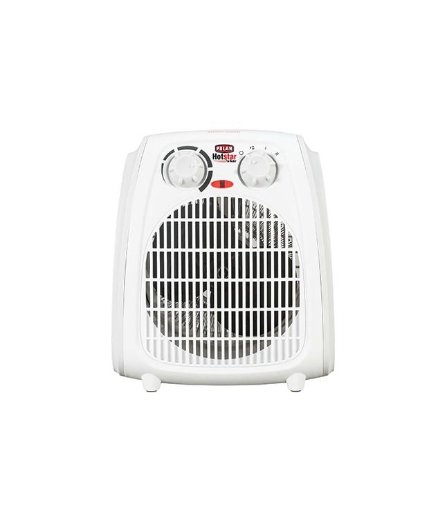 POLAR HOTSTAR Fan Room Heater