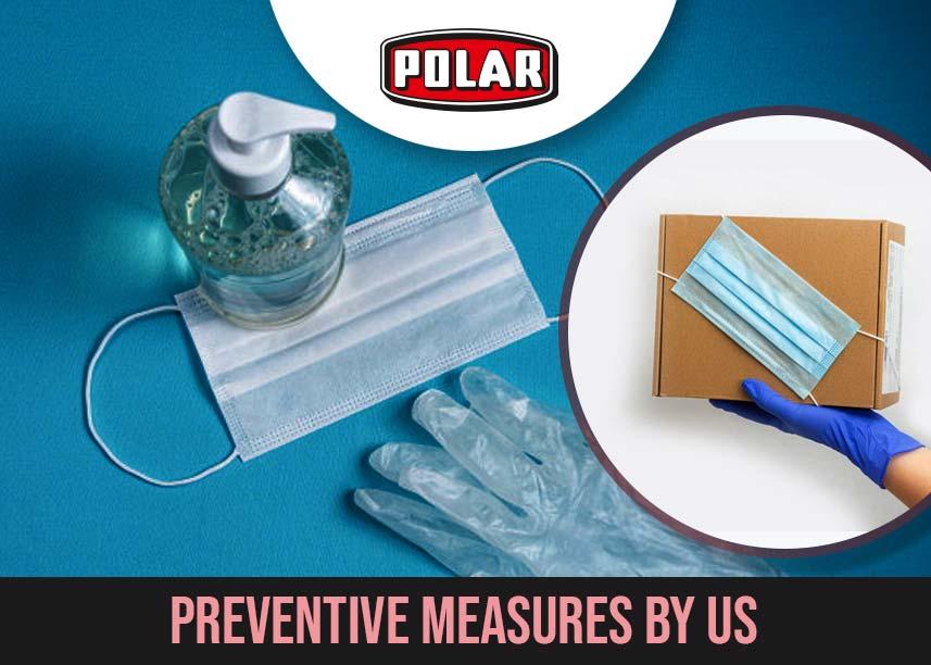 Polar Safe Delivery