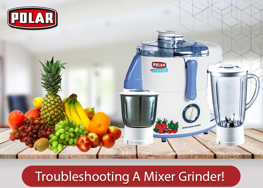 best mixer grinder - polarindia