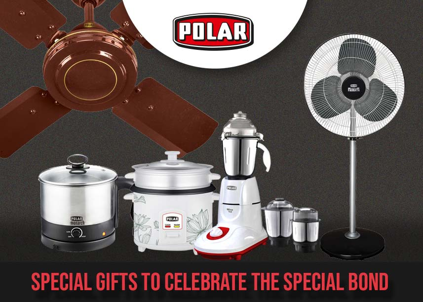 Polar electricals appliances