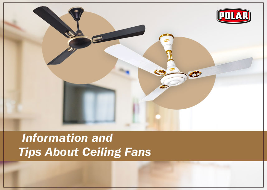 power saving fan