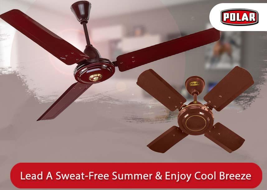 power saving fan,
