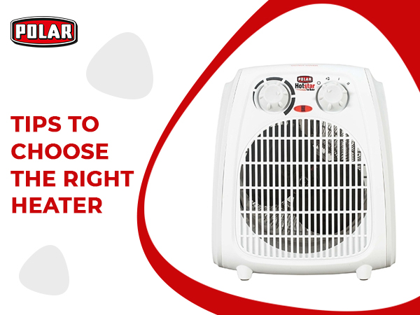 best heater for your room