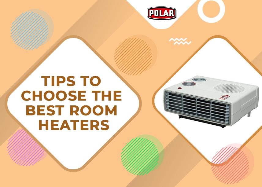 Room-Heater-India