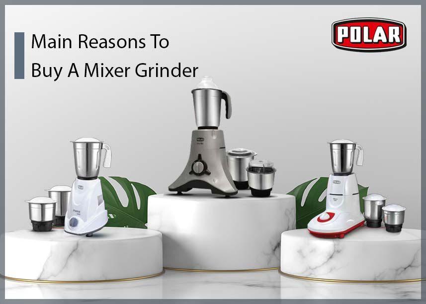 best mixer grinder