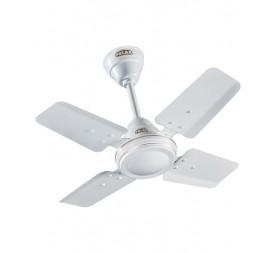 Polar Super Speed 600mm 4 Blade Fan in White