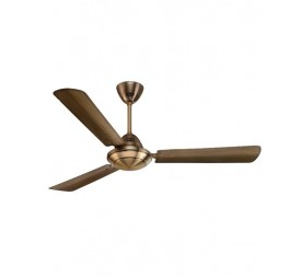 Polar Spectre Fan in Antique Brass