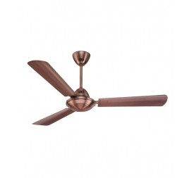 Polar Spectre Fan in Antique Copper