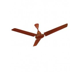 Polar Zodiac (Base Model) Fan in Brown