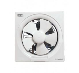 Polar Plastic Ventilating Fan in Clean Air Passion White