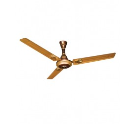 Polar Megamite TT-Deco Fan in Champagne