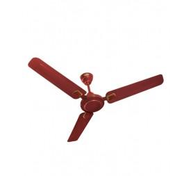 Polar Payton (Deco Model) 1050mm Fan in Brown