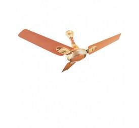 Polar Windchill Mx Fan in Golden Bronze