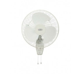 Polar Annexer Osc (High Speed) Fan in White