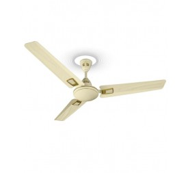 Polar Zodiac (Deco Model) Fan in Ivory