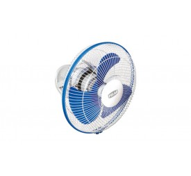 "POLAR Electric Cabin Fan ""Mistral (12CF01) White - Blue"""