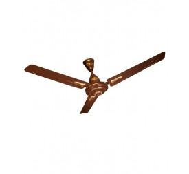 Polar Megamite (Deco Model) 1400mm Fan in Brown