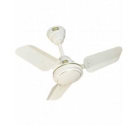 Polar Payton (Base Model) Fan 600mm in White