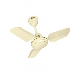 Polar Payton (Base Model) 600mm Fan in Soft Cream