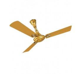 Polar Wintop Fan in Golden Glow