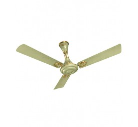Polar Wintop Fan in Jade Green