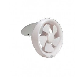 Polar Clean Air Round Ventilating (RV) White