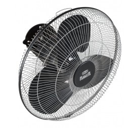 "POLAR Galestar Farrata 500 mm Cabin Fan ""Black - Silver"""