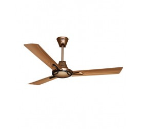Polar Spright Fan in Golden Dune - Metallic Brown