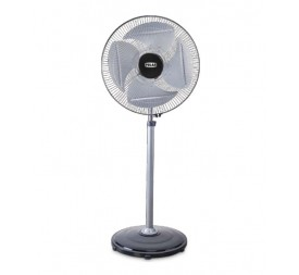 Polar Galestar Farrata Sweep - 450 Fan in Black - Silver