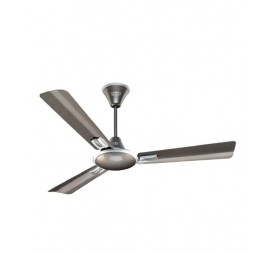 Polar Corvette Anti Dust Fan in Titanium - Silver